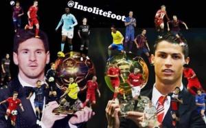 Qui va gagner le Ballon d'Or 2013 ?