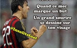 AC Milan : Kaka revient au top !!!