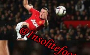 Phil Jones, le roi de la grimace !