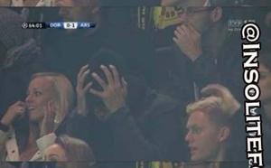 BVB 0-1 Arsenal : La réaction de Hummels !!!