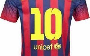 Blatter : Leo Messi est un bon garçon !!!