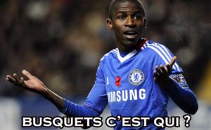 Chelsea : Ramires est aussi un simulateur !!!!