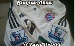Humour : Le Bayern Munich en Premier League !!!!
