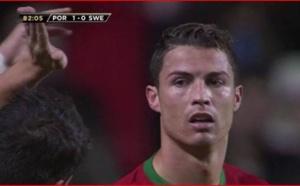 Ronaldo répond toujours présent quand son équipe a besoin de lui!
