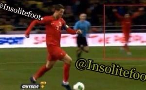 Suède-Portugal : Almeida savait que Ronaldo va marquer !!!!
