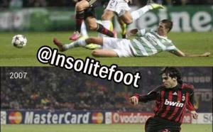 AC Milan : Avec Kaka, certaines choses ne changent jamais !!!