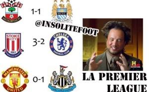 Premier League :  Il est bien évidemment impossible de prédire le résultat d'un match!