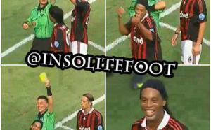 Ronaldinho, l'éternel sourire du football
