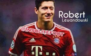 Lewandowski le traître!