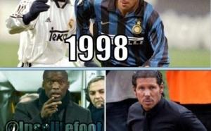 Seedorf et Simeone : La nouvelle génération d'entraîneurs