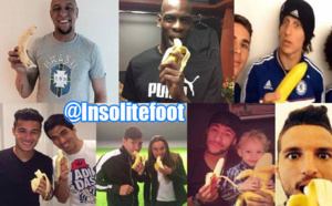 La banane de Dani Alves, symbole antiraciste