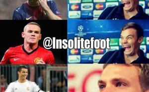 Cristiano Ronaldo humilie Neuer