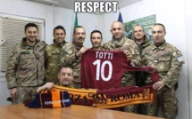 RESPECT : Francesco Totti !!!