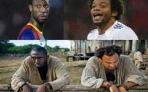 Assez Proche : Marcelo et Seydou Keita !!!