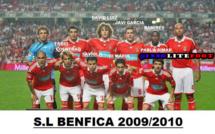 Il était une fois à Benfica !!!