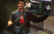Benfica : Cardozo, le guerrier !!!