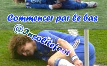 David Luiz a bien progressé !!!