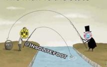 Le Bayern dépouille Dortmund: après Götze, Lewandowski