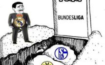 Real Madrid, le séisme qui a frappé l'Allemagne !