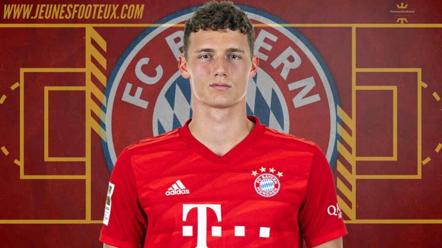 Bayern Munich : Pavard positif au Covid-19, forfait en Ligue des Champions