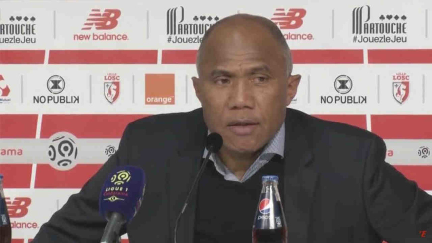 FC Nantes : Antoine Kombouaré pas préoccupé par ce qui se trame en coulisses