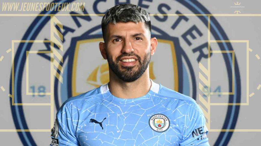 Manchester City : Sergio Aguero ne sait pas encore de quoi son avenir sera fait