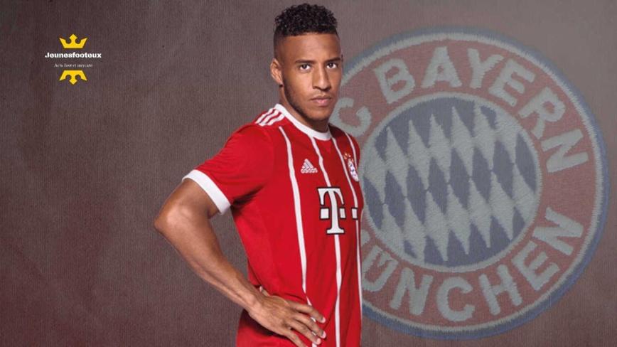 Bayern Munich : la grave blessure de Corentin Tolisso