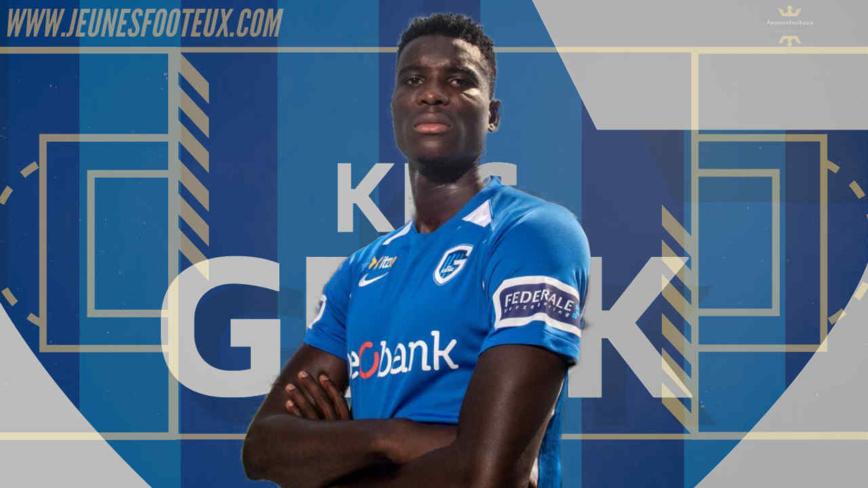 Paul Onuachu (KRC Genk) convoité par le RB Leipzig et Everton