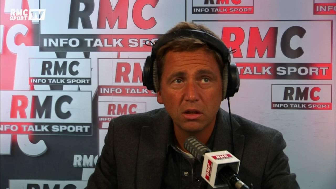 OL - Rudi Garcia : Riolo se moque d' Aulas