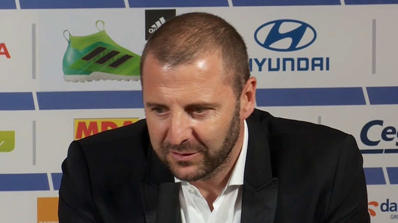 Mercato Stade Rennais : Florian Maurice critiqué pour son recrutement