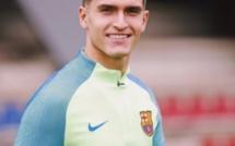 Barça - Mercato : pas de bon de sortie pour Denis Suarez
