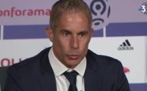 OL : Marcelo soutien Sylvinho