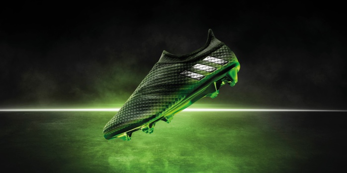 adidas dévoile la Messi16 Space Dust