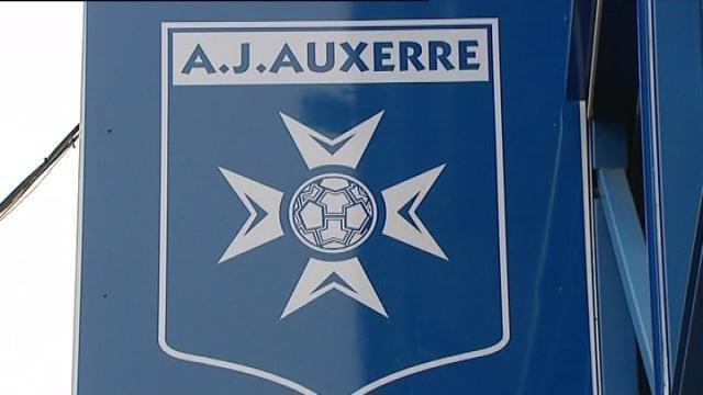 OFFICIEL : l'AJ Auxerre passe sous pavillon Chinois