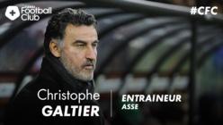 ASSE : Galtier admet un plantage lors du mercato