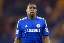 Kurt Zouma - Daily Mail
