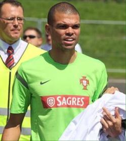 Mercato : Pepe finalement très loin du PSG