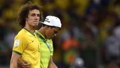 Football: David Luiz appelé en sélection du Brésil