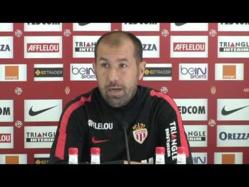 AS Monaco : Leonardo Jardim reste flou concernant son avenir
