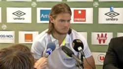 Mercato - FC Nantes : Guillaume Gillet pourrait également mettre les voiles