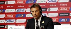 Hervé Renard menace de quitter la sélection Marocaine