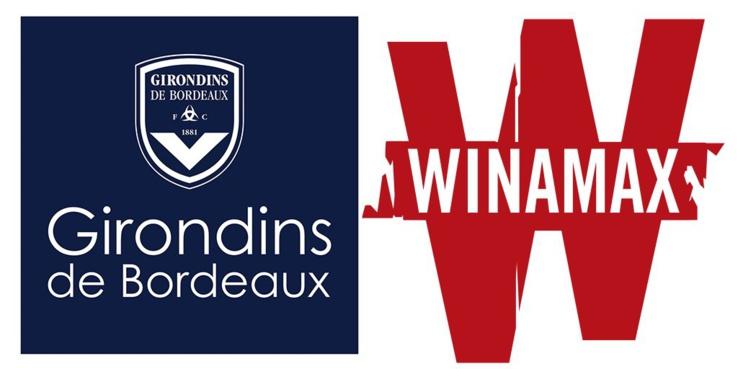 Winamax renouvelle son partenariat avec le FC Girondins de Bordeaux