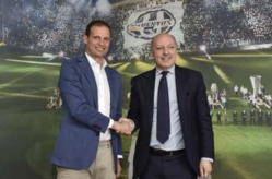 Juventus : Massimiliano Allegri était à deux doigts de mettre les voiles
