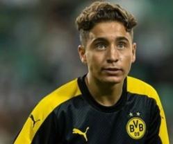 Mercato - Dortmund : Emre Mor sur le départ ?