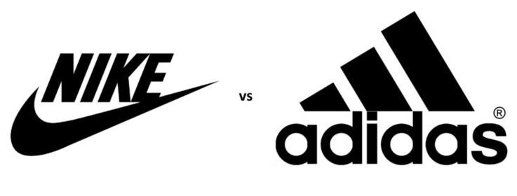 Adidas et Nike s'arrachent Kylian Mbappé