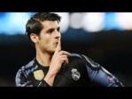 Real Madrid : Alvaro Morata donne son accord à Manchester United