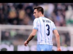 Stefan de Vrij - Youtube