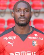 Rennes : Giovanni Sio pousse un gros coup de gueule