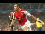 Mercato - Arsenal : Manchester City ne lâche pas Alexis Sanchez