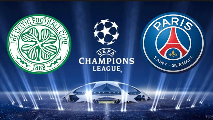 Celtic : Brendan Rodgers impressionné par le PSG